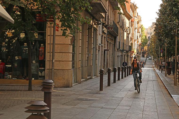 Girona, Espanha: bate e volta a partir de Barcelona