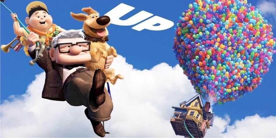Up! Altas Aventuras