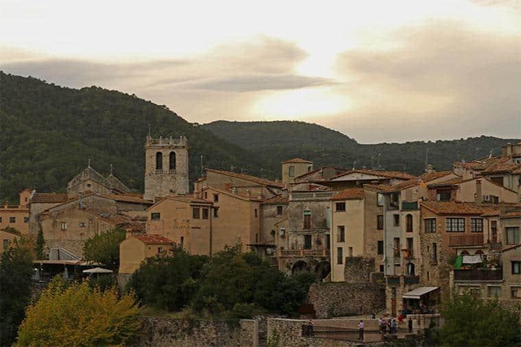 Besalú, Espanha