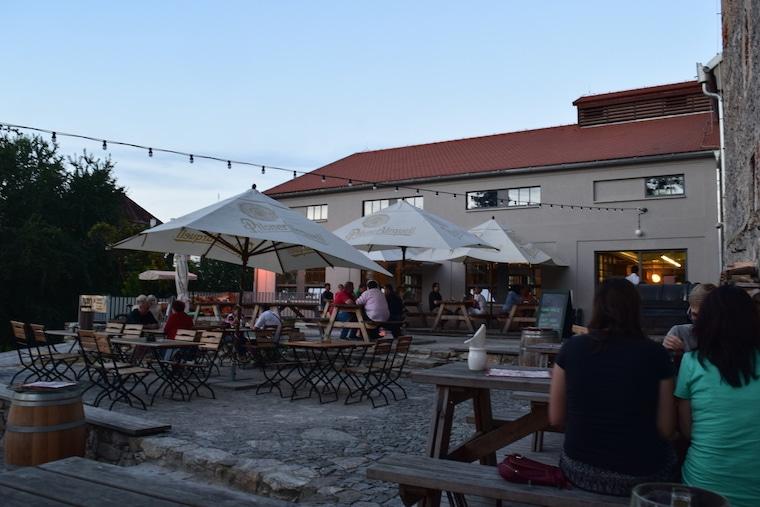 Cesky Krumlov República Tcheca depo pub