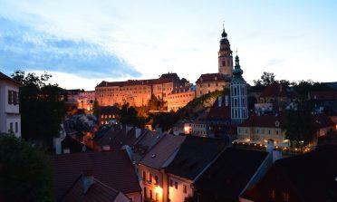 O que fazer em Cesky Krumlov, República Tcheca