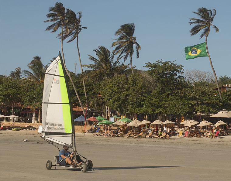 Onde ficar em Jericoacoara, Ceará