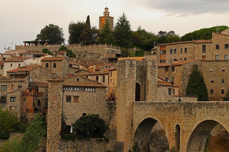 Besalu, Espanha