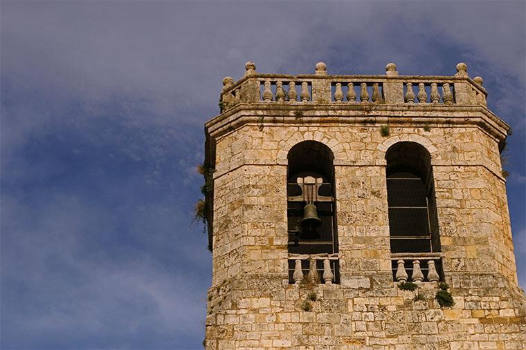 Besalú, na Espanha