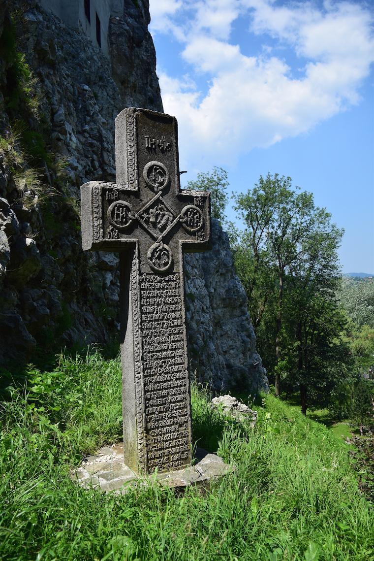 castelo de bran transilvânia romênia