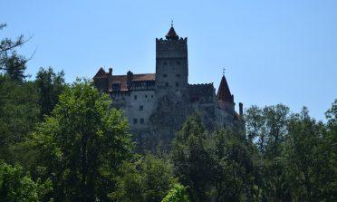 Castelo de Bran, na Transilvânia e as origens do Drácula
