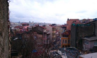 Tour pelo Golden Horn: Passeio alternativo em Istambul