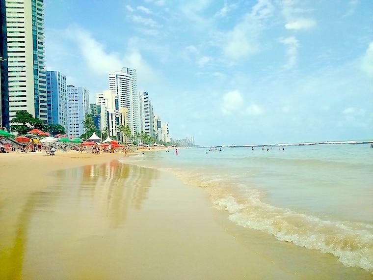 Onde ficar no Recife: Boa Viagem
