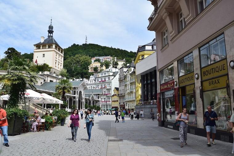 república tcheca turismo karlovyvary