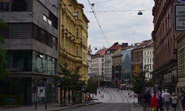 Turismo em Brno, República Tcheca