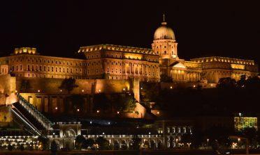 Conhecendo a Colina do Castelo de Buda, em Budapeste