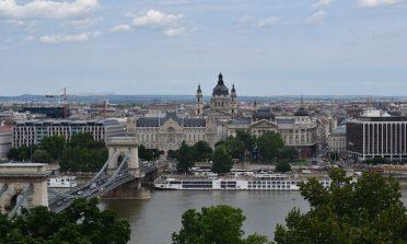 Como chegar e sair do aeroporto de Budapeste para o centro
