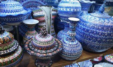 Medo e assédio no Grand Bazaar de Istambul