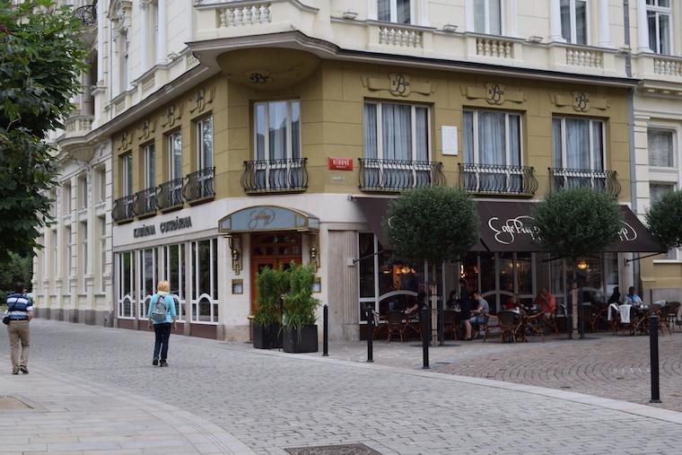grandhotel pupp karlovy vary cafe pupp fachada