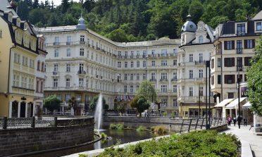 Conheça o Grandhotel Pupp, em Karlovy Vary, sem gastar uma fortuna
