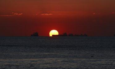 O lado asiático de Istambul e onde ver o pôr do sol
