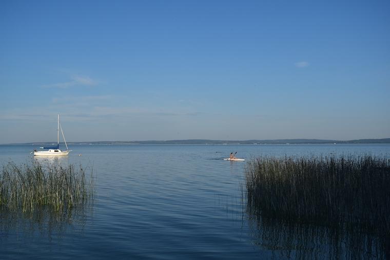 o que fazer em budapeste lake balaton
