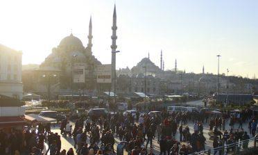 Quanto custa viajar para Istambul?