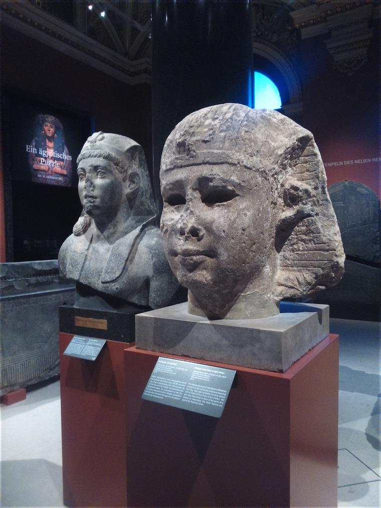 Kunsthistorisches ala egípcia viena