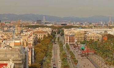 Como ir do aeroporto de Barcelona para o centro