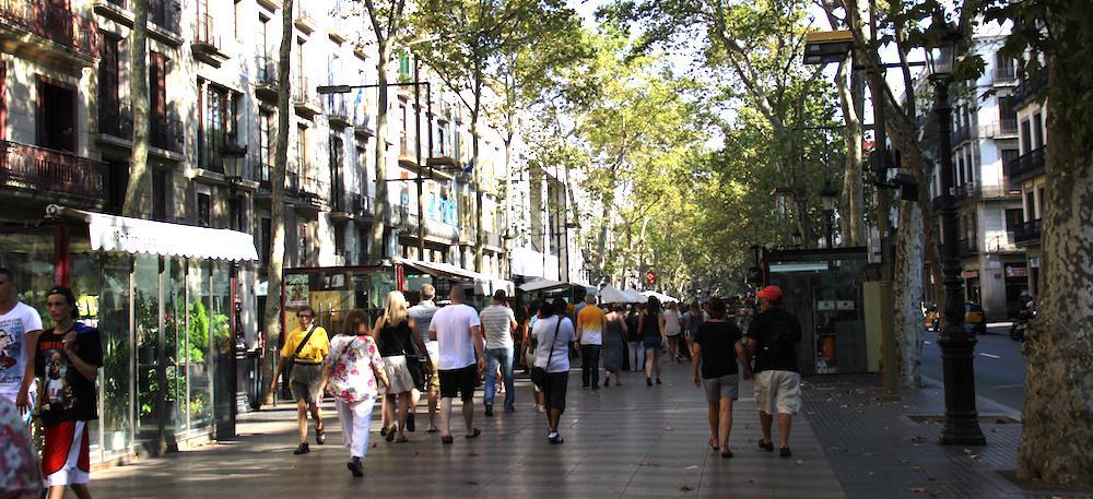 Agenda cultural de Barcelona