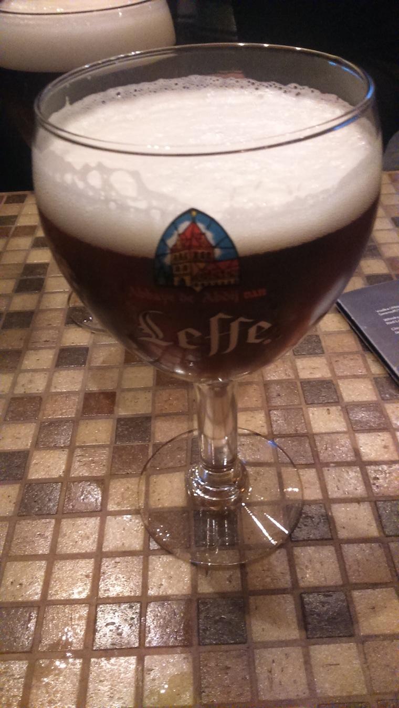 cerveja belga bares bruxelas bélgica le pitch
