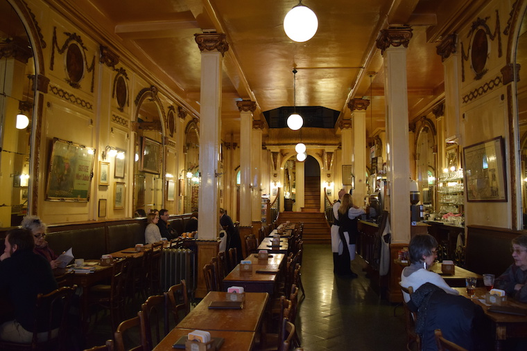 cerveja belga bares bruxelas bélgica mort subite
