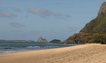 Praias de Fernando de Noronha: o mapa do paraíso