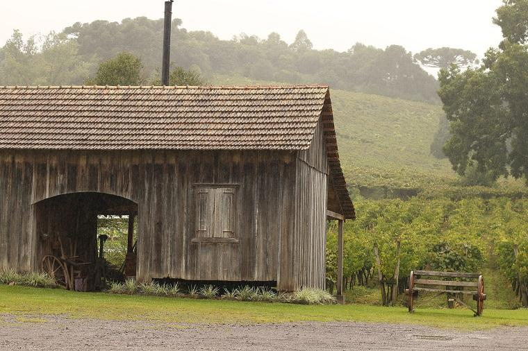 Roteiros de Viagem pelo Sul do Brasil