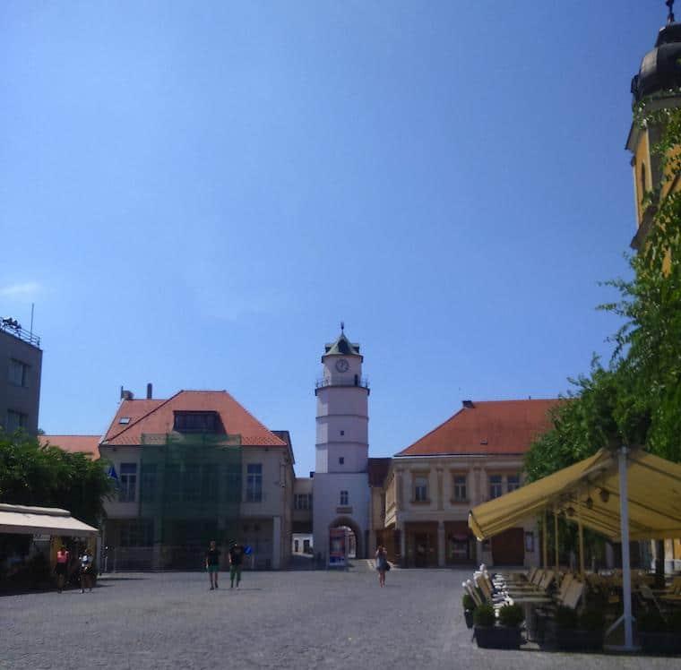 trencin bratislava eslovaquia