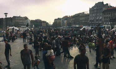 Relato de quem viu a crise dos refugiados na Europa de perto