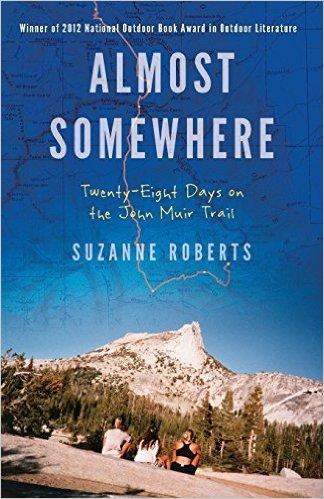 Almost Somewhere - Suzanne Roberts