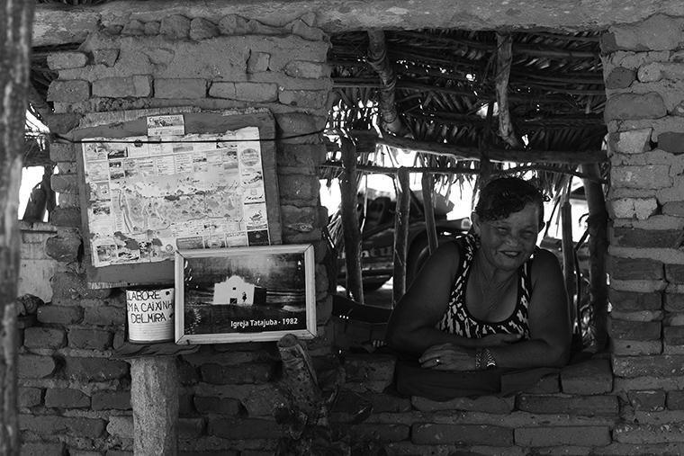 O que fazer em Jericoacoara vila de Tatajuba