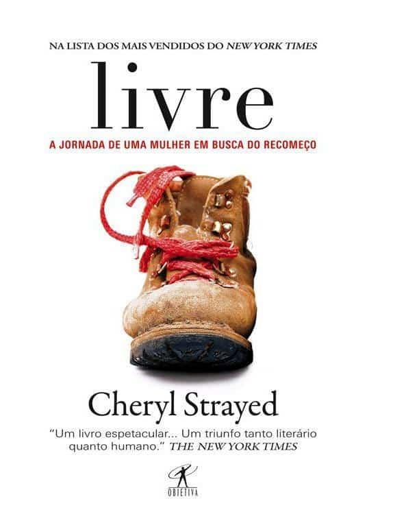 Livre - Cheryl Strayed