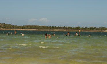 Passeios em Jericoacoara: as lagoas da região