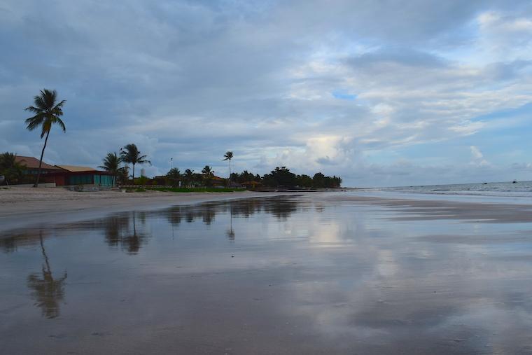 praias de pernambuco brasil enseadinha serrambi