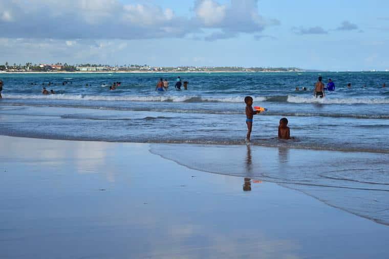 praias de pernambuco brasil porto