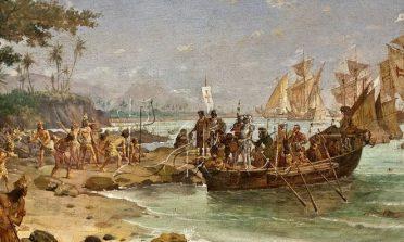 Descoberta ou conquista: o Brasil antes de 1500