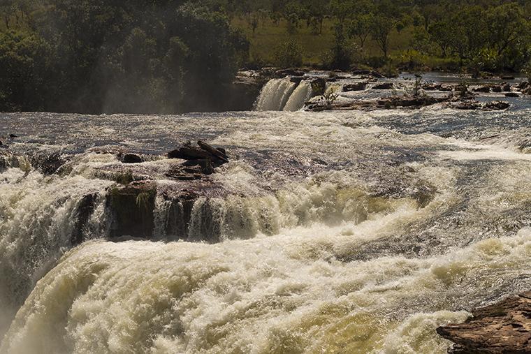 Cachoeiras do Jalapão