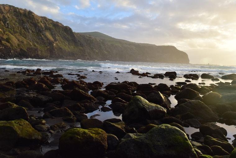 ilha de são miguel açores mosteiros