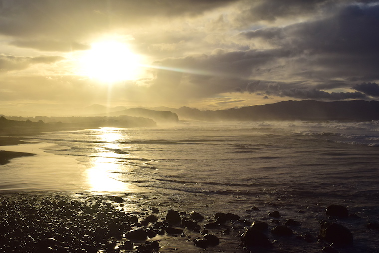 ilha de são miguel açores por do sol ribeira grande