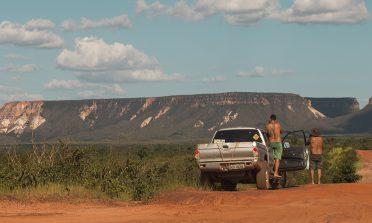 Como planejar uma viagem para o Parque Estadual do Jalapão