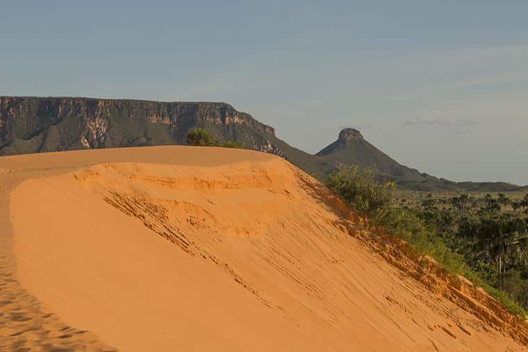 Jalapão, Tocantins