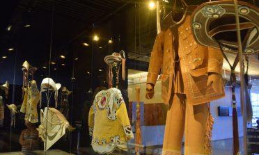 Museu Cais do Sertão, em Recife: interatividade e história