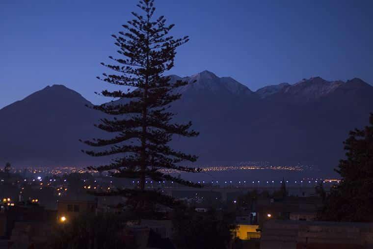 Monastério Santa Catalina, Arequipa