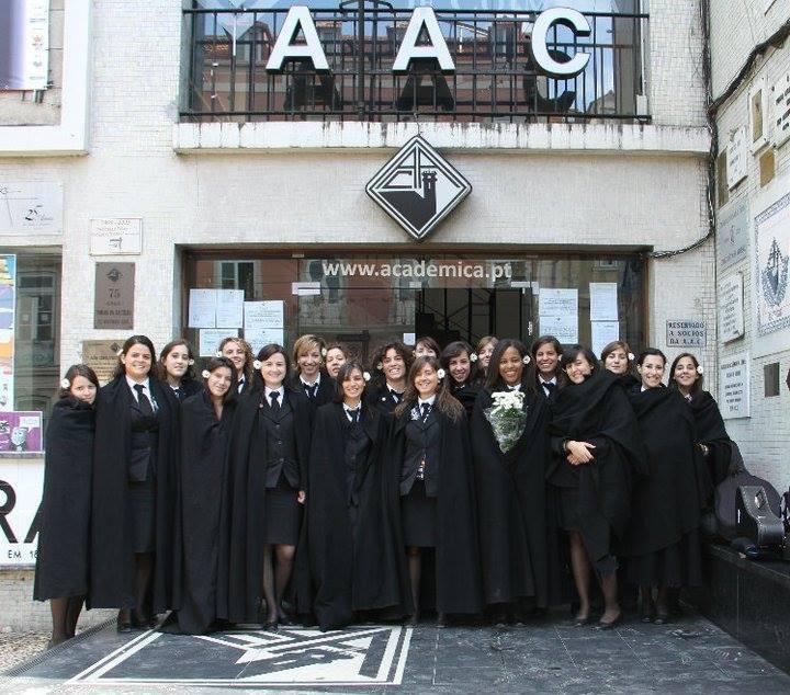 Mondeguinas universidade de coimbra portugal