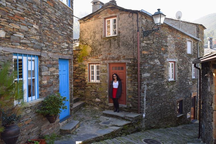aldeia historica piodao portugal luiza