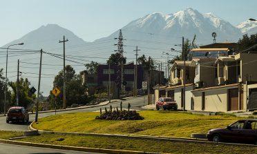 O que fazer em Arequipa, no Peru