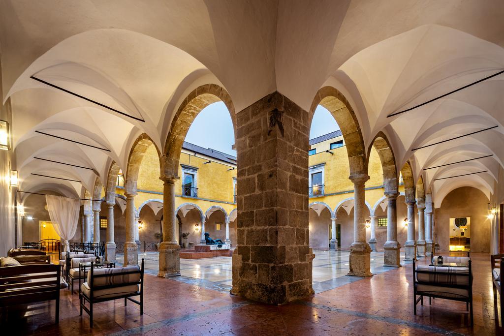 pousada do convento de tavira hoteis algarve