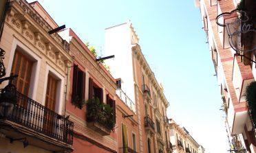 Bairros de Barcelona: Vila de Gràcia